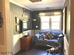A Small Cozy Room Perfect for Office or Sitting Room