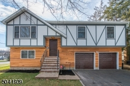 Situated on a quiet tree-lined street and minutes from highly rated Westfield schools, restaurants, parks and NYC trains, this newly renovated gem is the perfect place!