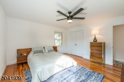 Get ready to rest easy in the secluded master bedroom suite. With windows facing the side and back yards, this space is a peaceful place to start and end each day.