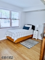 On 1st floor next to full bath, possible guest suite or in-law suite as well as bedroom or office or whatever you like!