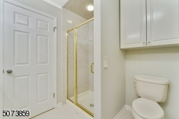 with stall shower