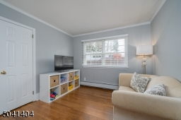 First Floor Bedroom / Playroom / Office