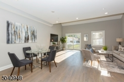 Great space to Relax and Entertain. Embrace in your custom upgrades-featuring stunning hardwood flooring, decorative trim package, wi-fi thermostats,
