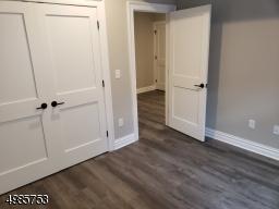 Bonus basement bedroom