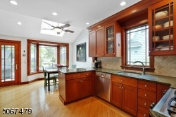 and Granite Counters