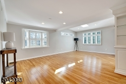 Lots of light and space!