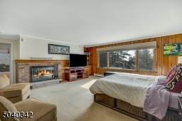 Imagine a masonry fireplace in our master bedroom!