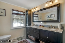 2011 Renovation. The master suite has 2 large walk-in cedar closets.