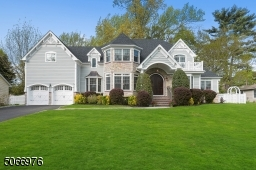 Built in 2007, this dreamy 6 Bedroom, 5 Full and 1 Half Bathroom Colonial was completely renovated  in 2021 and is loaded with amazing high-end designer finishes.