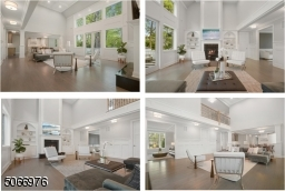 The home boasts a phenomenal open concept floor plan