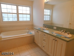 Features Double Sinks & Jetted Tub