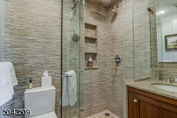 Recently Renovated with Decorative Tile