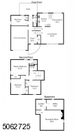 Floor Plans and room measurements are approx.