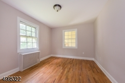 Extra room on first floor. Office or guest room?