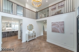Fabulous Two story entry. Gorgeous hardwood floors throughout and pre wired for internet and cable