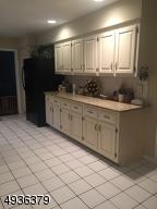 Bright off White Cabinets