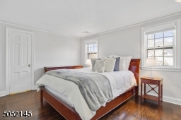 Bedrooms 2 is bright and sunny with ample closets and have access to the Full Hallway Bathroom
