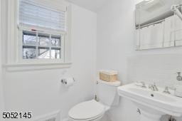 En Suite Bathroom to Bedroom 4