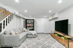 Large Walk-In Closet & Separate Storage Area.