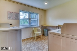 Laundry Room nearby on same floor