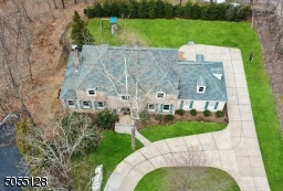 Tremendous home in coveted Deerfield section of Short Hills.