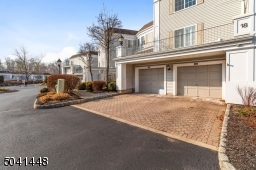 One-car garage with direct access into the townhome. Park a second car in front of the garage, or in the many convenient additional parking spots nearby.