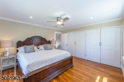 Three bedrooms on the second level boast plenty of light, abundant closet space and a flawless canvas for adding your personal touches.