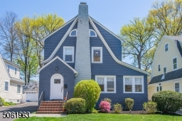 Sitting pretty on a tree-line street this charming 5 bdr 2.5 ba home is perfect for everyday living and easy entertaining!