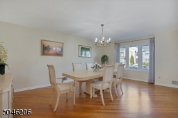 Large room - great for entertaining.