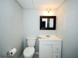 Located just off the recreation room for easy access