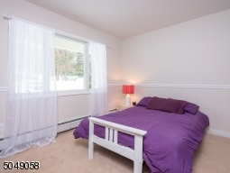 The bedroom could be switched with the bonus room depending on homeowners uses.