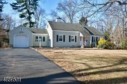 One Car attached garage with ample parking in driveway including turn around area.