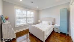 4 Total Bedrooms on 2nd Floor