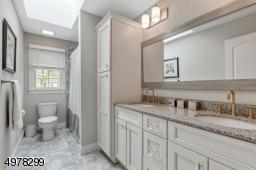 Main Hall Bathroom