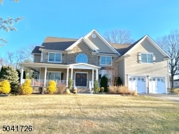 No expense spared in this 4500+ sq foot colonial!