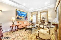 Gorgeous high-end carpeting, paint, and window treatments can be found throughout.