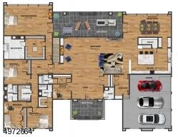 1st level