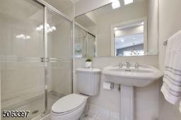 Full Bathroom - 1st Floor