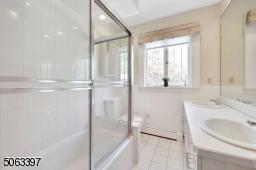 Full Bathroom  - 2nd Fl