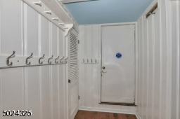One of two mudrooms, perfect for storing your daily gear!