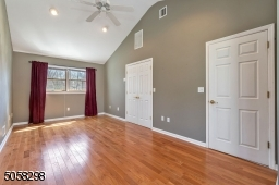 HW Floor, Cathedral Ceiling, Walk in Closet, Full Bathroom