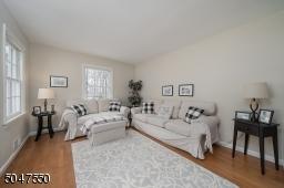 First floor Family Room/bedroom