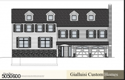 Another Gialluisi Home!