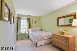 Bedroom with ensuite full bath