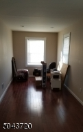 can be office or study room is off the dining room and entrance t the garage