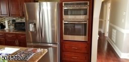 Microwave  and oven brought in 2020