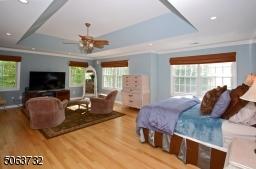 Ceiling, Private Ensuite, Dressing Area, Spacious Master Bathroom, Amazing Organized Closet.& Recessed Lighting.