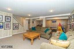 Huge bonus living space