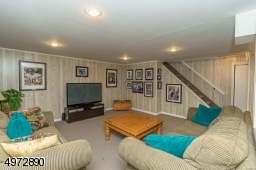 Great play space or family room