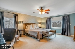 This is great! Large master with a dressing area and two walk in closets with a spa like bathroom.